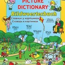 Словарь Picture Dictionary Bildwoerterbuch